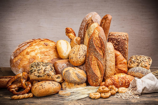 What Bread Should I Eat?