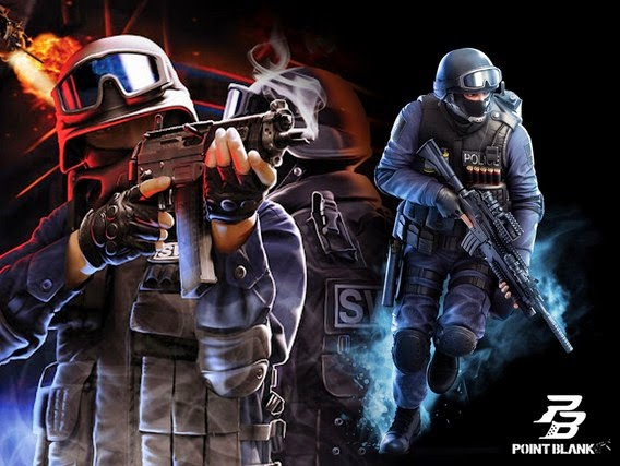 Sejarah Singkat Game Point Blank