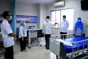 Tambah 30 Bed RS, Arief : Tetapkan RSUD Kota Tangerang Sebagai RS Khusus Covid-19