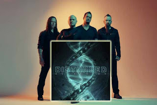 Disturbed Evolution (Deluxe) 2018