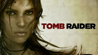 Tomb Raider 2013 remake