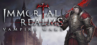 Immortal Realms Vampire Wars-GOG