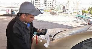 منظومة البنزين الجديدة
