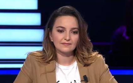 Büşra Burcu Tatlı milyoner