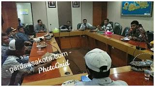 Komisi I DPRD NTB Akan Telusuri Terbitnya SHM di Atas Areal HGU Doro Ncanga Dompu