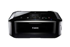 Fix Error Code Printer: Canon MG5320 Error 5B00