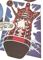 TV21 Red Dalek Leader 02