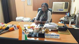 मत्स्य पालन उद्योग जिले में रोजगार के क्षेत्र में रच रहा नया इतिहास
