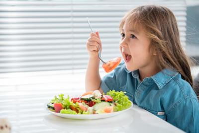 Tips Meningkatkan Nafsu Makan Anak Bersama Madurasa Fitkidz