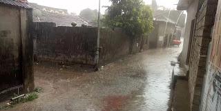 Gir-Somnath unseasonal rains, Tulsishyam forest received 2 inches of rain in 1 hour