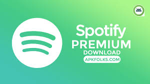 Download Spotify Premium APK Offline 1076 Latest v7.5.2  Free For Android