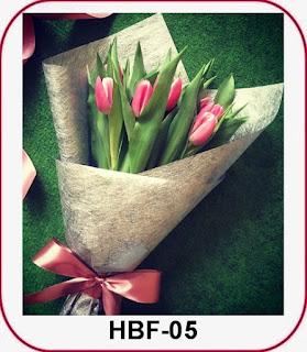 bunga putus cinta