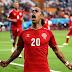 FULL-TIME Score: Denmark beat Peru 1 – 0 in an entertaining match