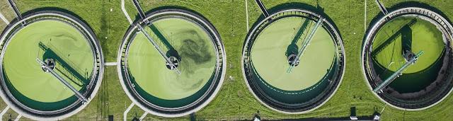 Coronavirus Tracking in Water Treatment Facilities