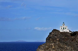Paros - Korakas Lighthouse 01