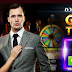 Permainan Game Casino Online Baccarat , Roulette