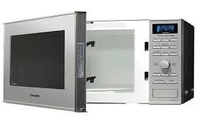Microwave Panasonic Terbaru