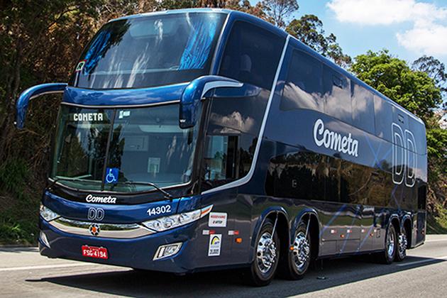 OFERTA: Site vende 20 mil passagens de ônibus por R$ 20,00 para o Sul e Sudeste; confira