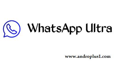 WhatsApp Ultra v1.80 Apk