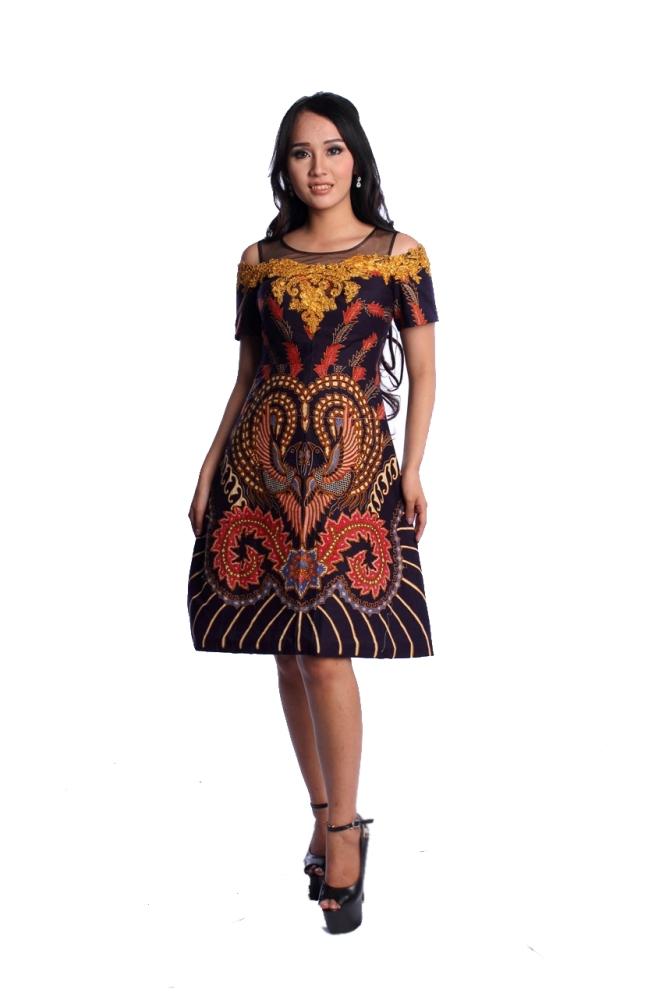 Model Dress Batik Kombinasi Kebaya Meinafrikanischemangotabletten. Pusat  Kebaya Eksklusif Solo By Arcobaleno Wa 087735001133 Rr1887 9a741ca761