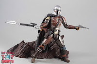 Star Wars Black Series The Mandalorian Carbonized Collection 38