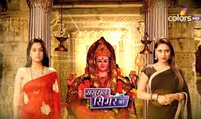 Colors serial Sasural Simar ka first best TRP and BARC Rating serial this 48th week 2016, tv serial timing, wallpapers, images, pics