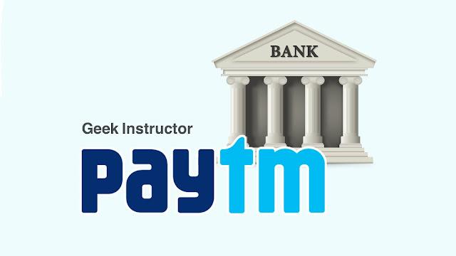 Fix Paytm bank OTP verification failed