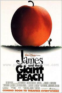 Jim Y El Durazno Gigante (1996) [Latino-Ingles] [Hazroah]