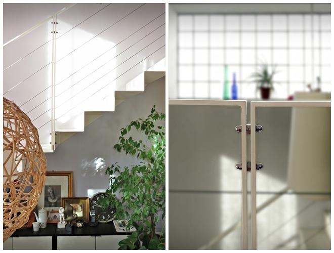 La scala perfetta per la tua casa spazioibrido - Costo scala interna ...