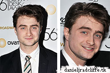 Updated(2): Daniel Radcliffe attended 56th Annual Drama Desk nominees cocktail reception