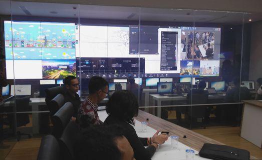 Menguak Tabir Kerusuhan 22 Mei, Gubernur Anies Bakal Buka Isi CCTV DKI