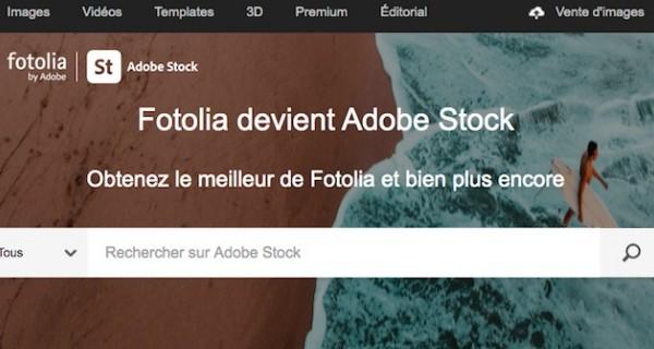 موقع لبيع الصور عبر الإنترنت Fotolia