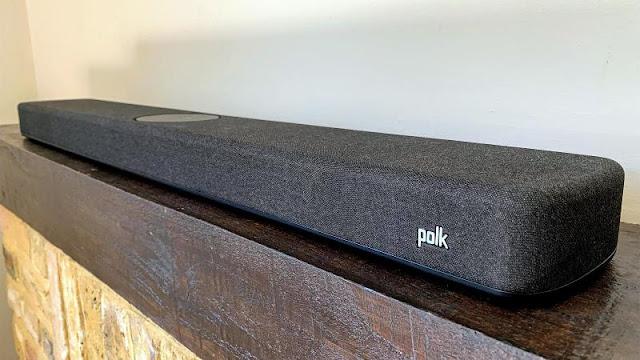 Polk React Soundbar With Alexa Review