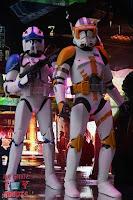 Star Wars Black Series Clone Pilot Hawk 46