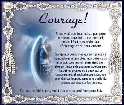 citations et panneaux facebook partager panneau sur le courage et des ondes positives. Black Bedroom Furniture Sets. Home Design Ideas