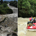 Wisata Sungai Aek Natumandi : HTM, Wahana, Aktivitas Wisata & Lokasi