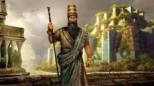 الحضارات القديمة7 :الإمبراطورية الأكادية