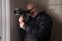 Red Sparrow Francis Lawrence Set Photo 2
