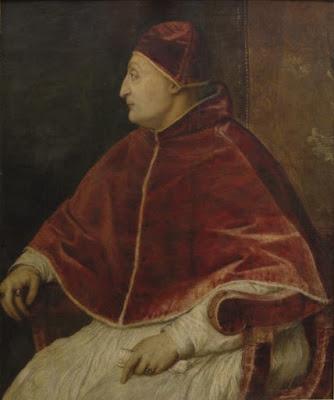 Pope Sixtus IV (1471 - 1484)