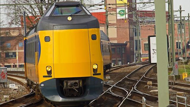 Compañía estatal de ferrocarriles de Holanda pagará 50 millones de euros a las víctimas del Holocausto que trasladaba a campos de concentración