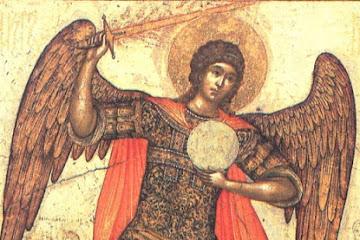 Молитва архангелу Михаилу, которая поможет и защитит всегда
