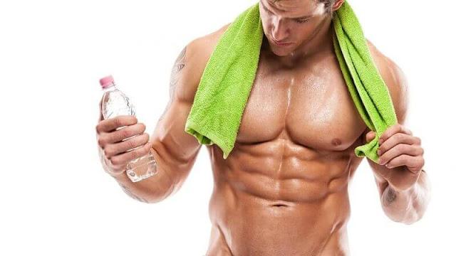 تقوية عضلات البطن والوسط في المنزل بدون أدوات تدريبية