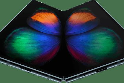 Peluncuran Ponsel Lipat Samsung Galaxy Fold Ditunda