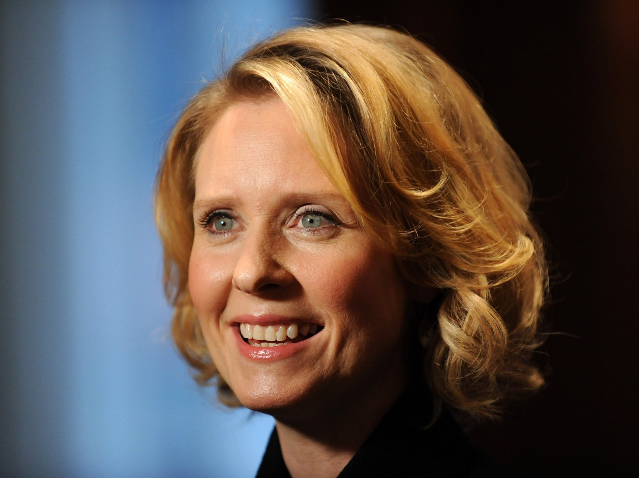 cynthia nixon wallpaper - photo #4