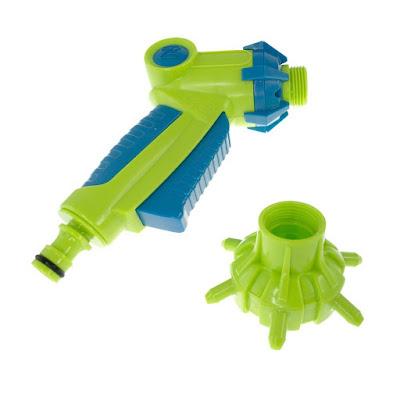 TOYS : JUGUETES - Zorbz - Replicador + 50 globos Globos de agua que no necesitan nudo Giochi Preziosi 2016 | A partir de 6 años Comprar en Amazon España