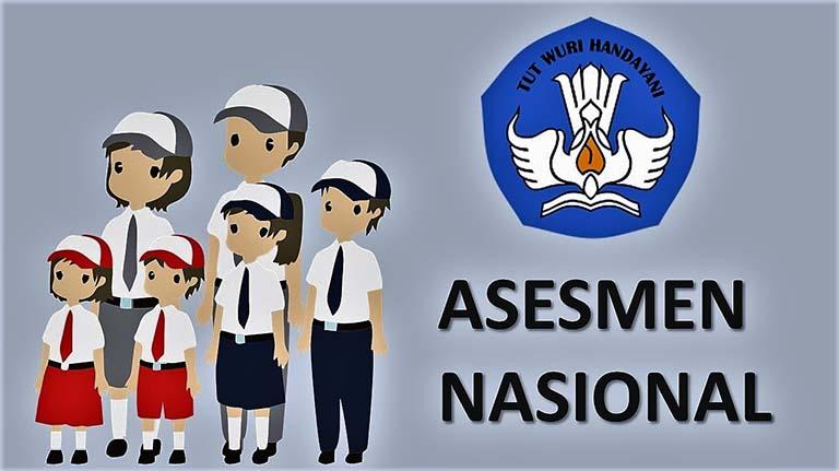 Guru Dan Sekolah Harus Persiapkan Ini Untuk Asesmen Nasional