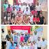कात्रादेवी आदर्श वसाहत सार्वजनिक गणेशोत्सव मंडळ आयोजीत भव्य रक्तदान शिबीर संपन्न...!