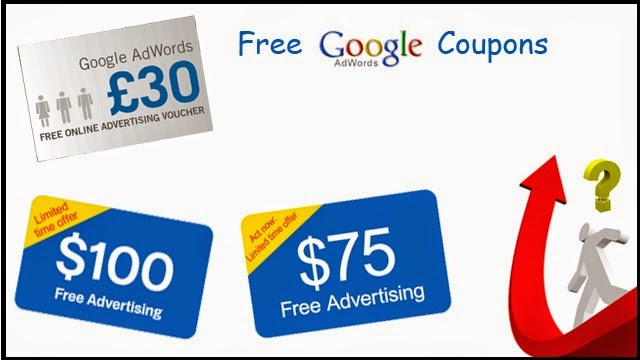 google adsense coupons