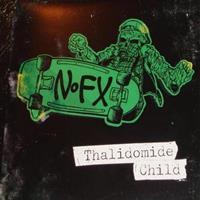 [2012] - Thalidomide Child [EP]