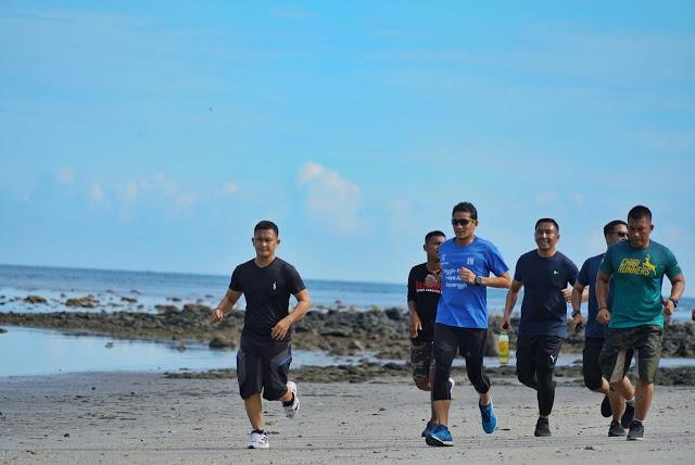 Pantai Pasir Putih Sitobondo